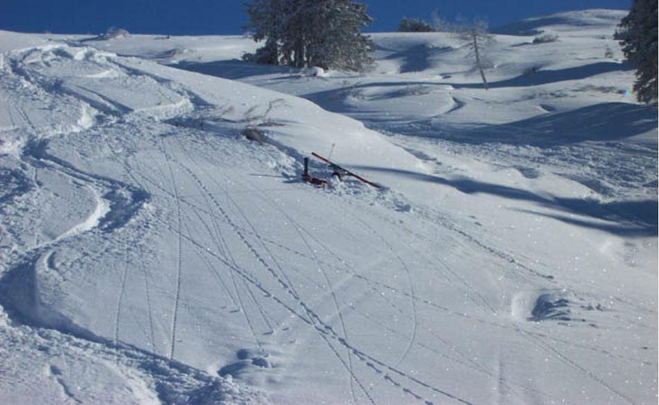 Spaß am und im Schnee erleben
